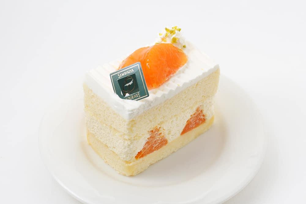 せとかショートケーキ