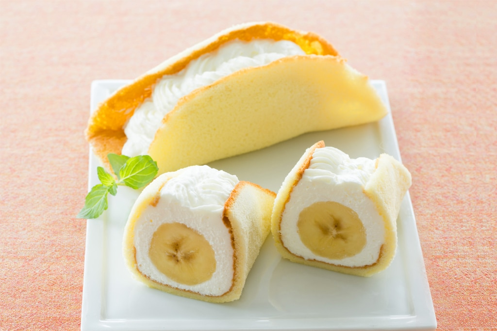 bananaomelet