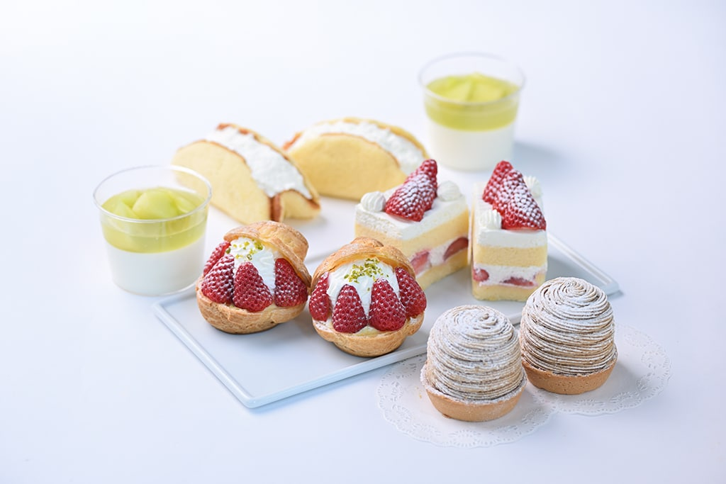 cake_fruit_annin_variety_set